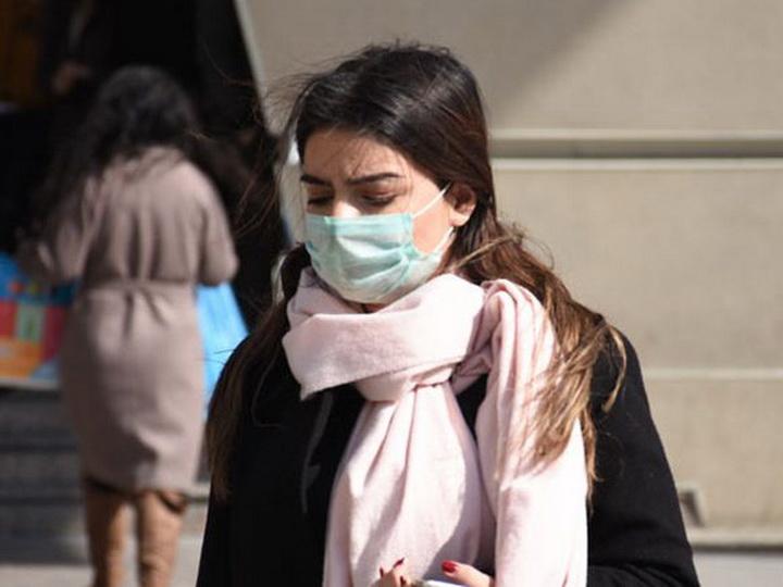 В Азербайджане вступили в силу штрафы за неиспользование масок
