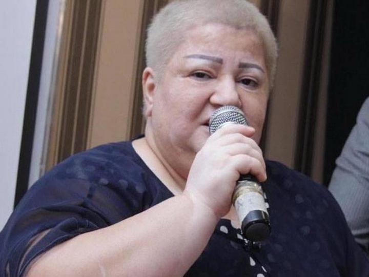 В семье народной артистки Кенуль Хасиевой произошла трагедия