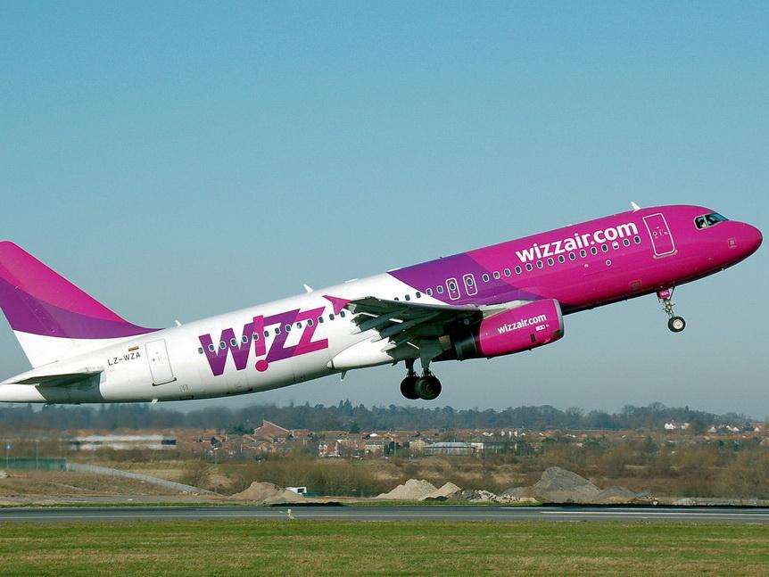 Wizz Air возобновляет рейсы из Баку: Дата первого рейса и стоимость билетов – ФОТО