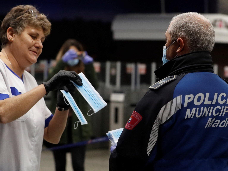 Испания после отмены локдауна: второй день подряд не фиксируются смертельные случаи – ВИДЕО