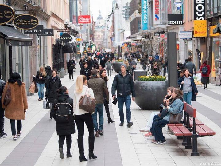 Главный эпидемиолог Швеции впервые признал ошибкой отказ от карантина