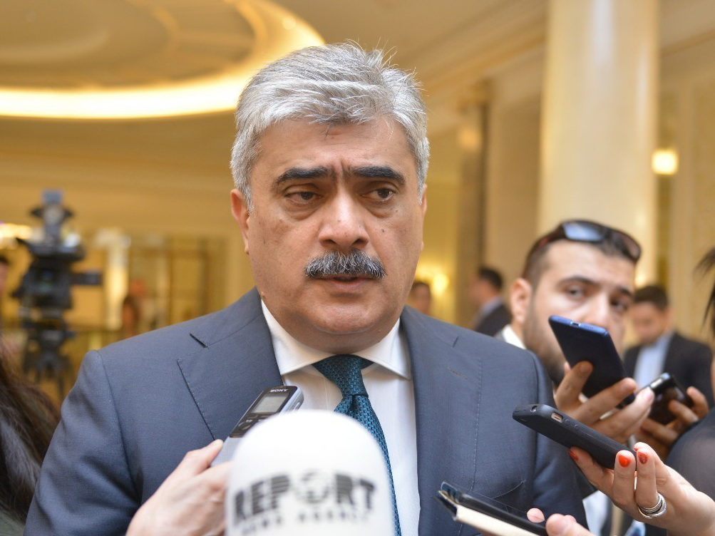 Самир Шарифов: Мы внесем коррективы в стратегию по управлению госдолгом