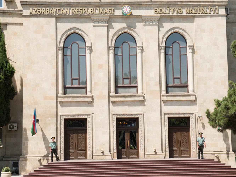 Минюст АР и ЮНИСЕФ обсудили доступ детей к правосудию