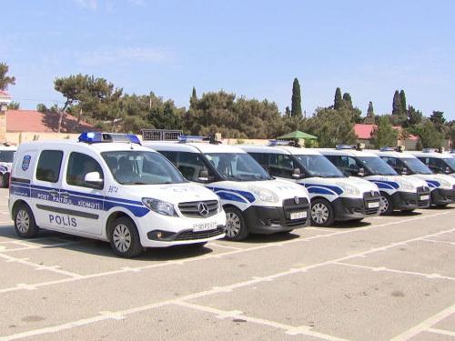 Полиция Баку об акциях в период карантина и правах журналистов