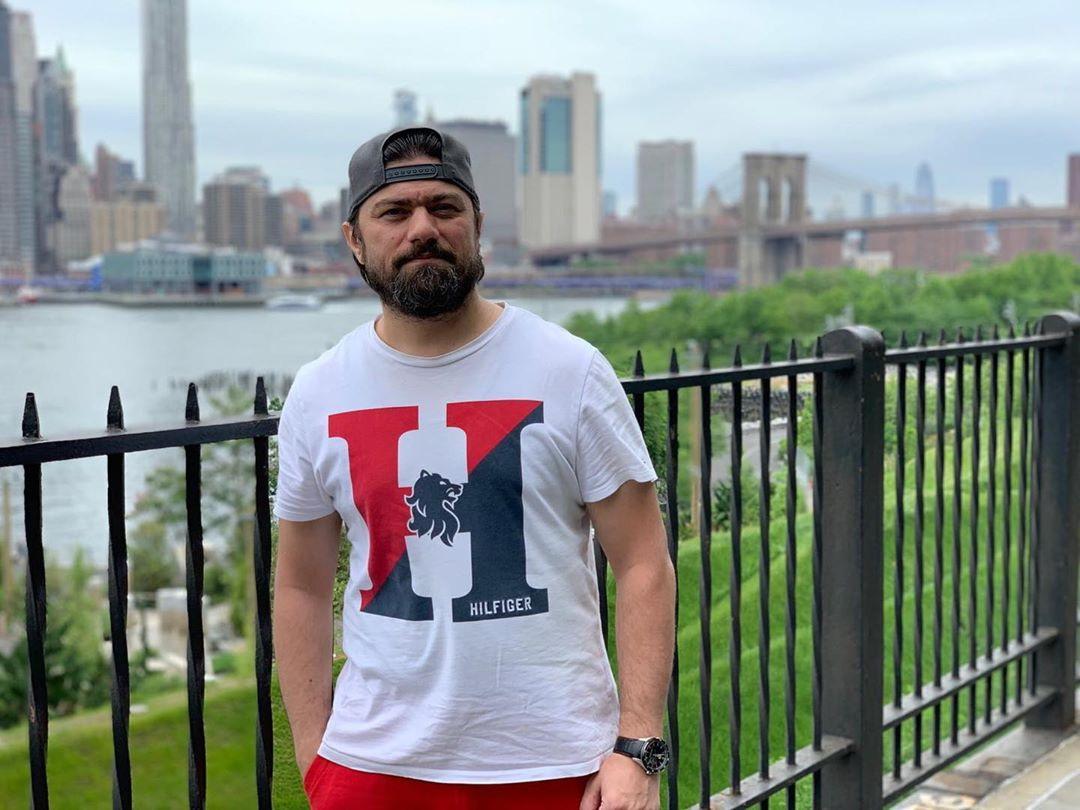 Эльмир Магеррамов рассказал о беспорядках в Нью-Йорке: «В нашей части города…» - ФОТО