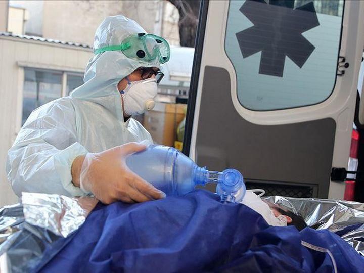 Статистика на 4 июня: 262 человека заболели коронавирусом, 72 вылечились