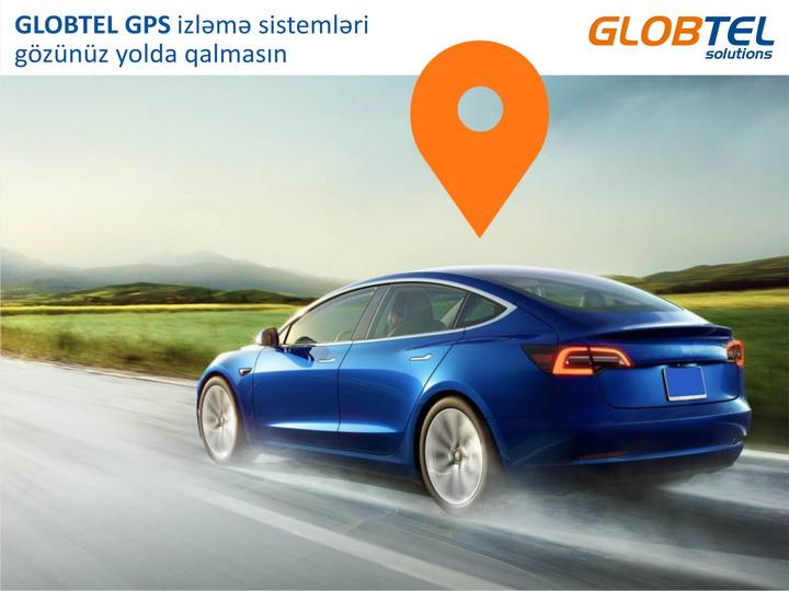 Globtel Solutions şirkətinin online rejimdə təklif etdiyi GPS monitorinqi və telematik (IoT) xidmətlərinin üstünlükləri – FOTO