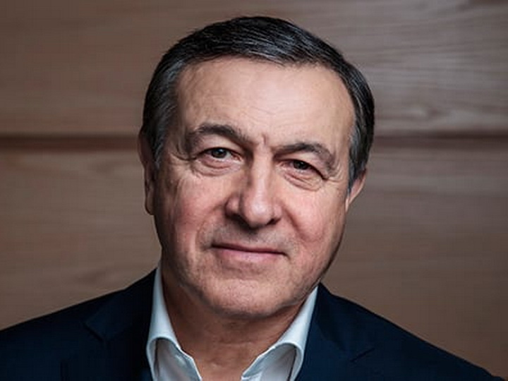 Араз Агаларов: «У большого бизнесмена больших свободных денег быть не может»