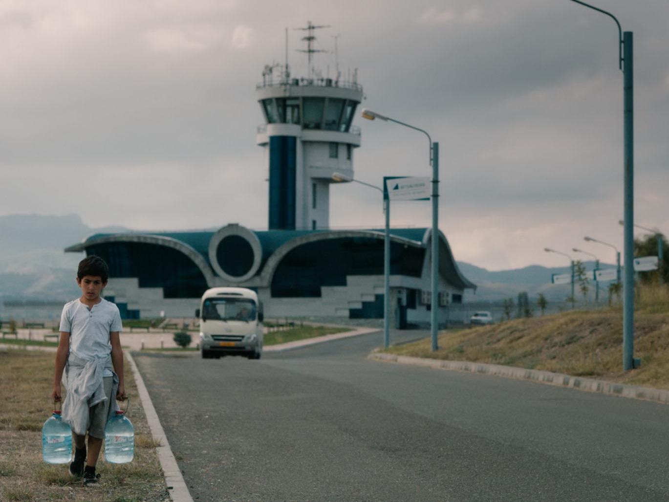 Армянский фильм о Нагорном Карабахе включен в программу Каннского кинофестиваля - ФОТО