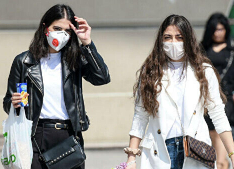 Хватает ли масок в аптеках Баку? – Наш репортаж - ФОТО