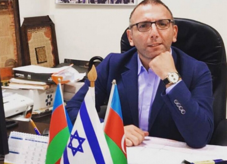 Арье Гут: «Израиль давно доказал, какую страну он считает своим стратегическим партнером на Южном Кавказе»
