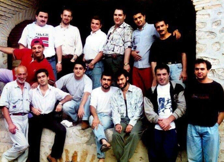 Ушел из жизни участник команды КВН «Парни из Баку» - ФОТО