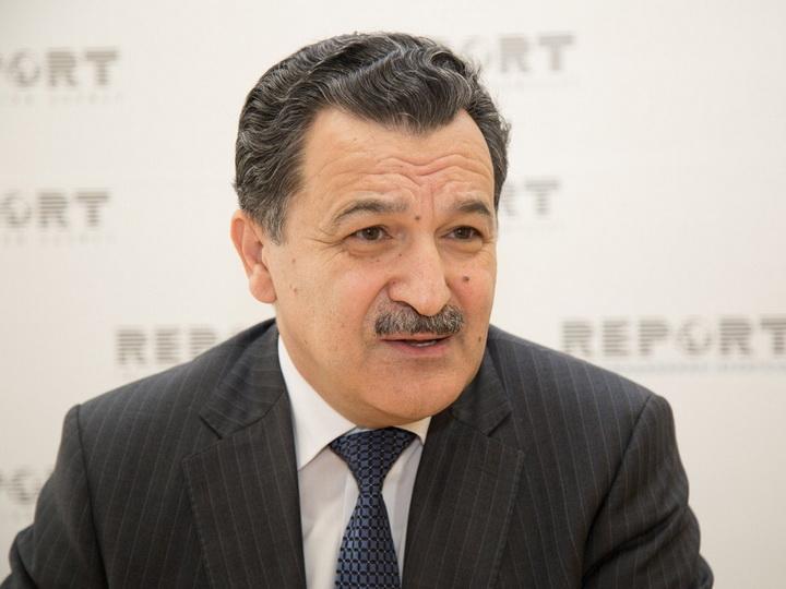 Айдын Мирзазаде: «Совет Европы ко многим вопросам, имеющим отношение к Азербайджану, относится выборочно»