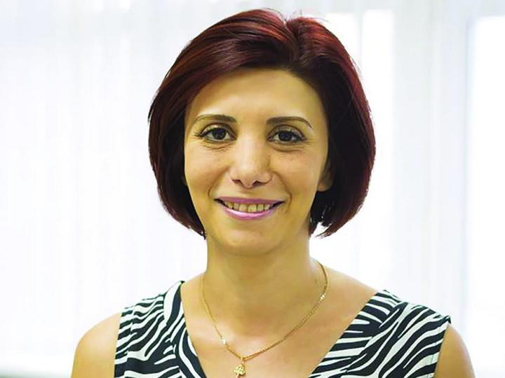 Психотерапевт Алия Аллахъярова о своей работе и о карантине
