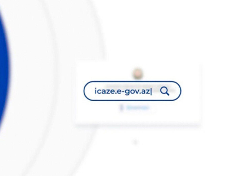 Работников этих сфер коснулось аннулирование части разрешений на портале icaze.e-gov.az – СПИСОК