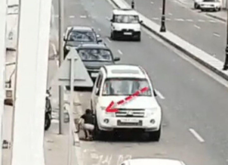 Так бакинцы прячутся от полиции в карантин – ВИДЕОФАКТ