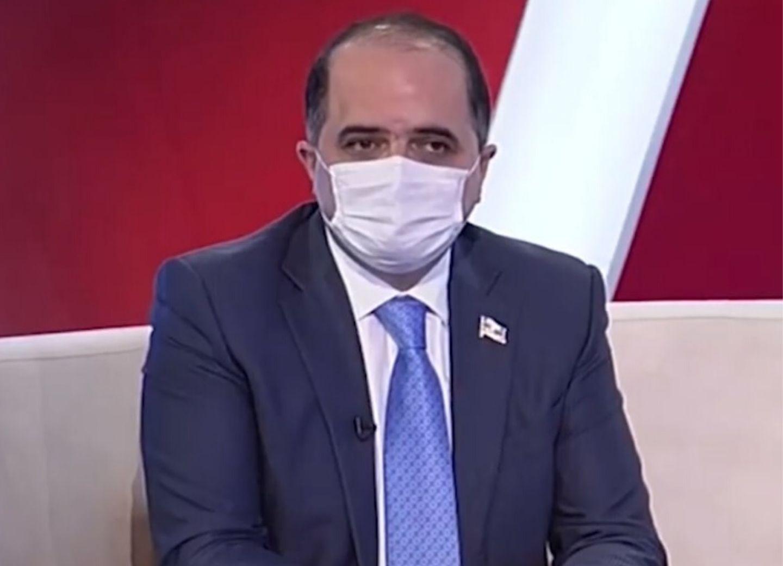 Депутат Милли Меджлиса: Летняя жара дает нам большой шанс в борьбе скоронавирусом- ВИДЕО