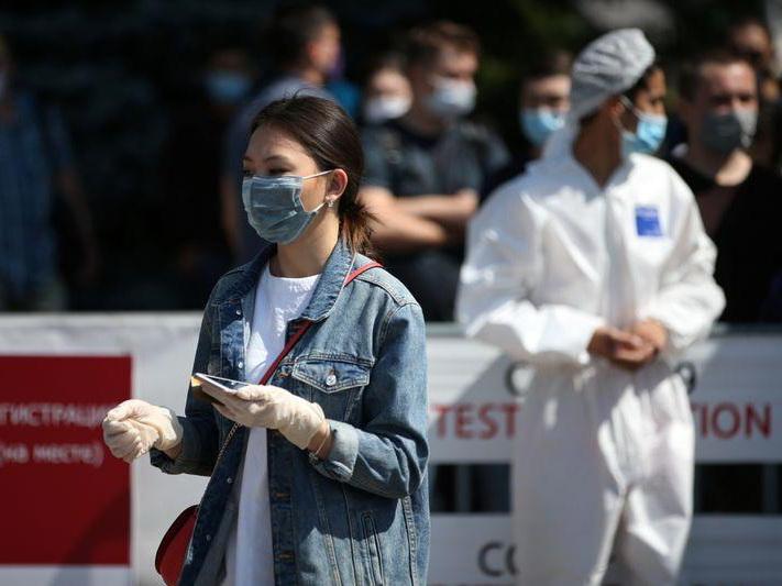 Казахстан возвращает коронавирусные ограничения