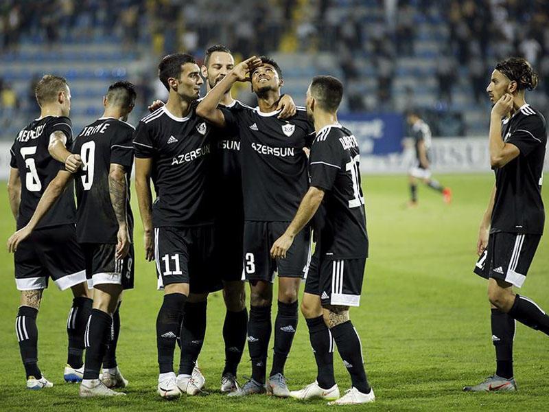 """""""Qarabağ"""" Çempionlar Liqasında - Potensial rəqiblər"""