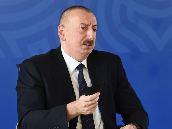 COVİD-19 и нацбезопасность: какие месседжи адресовал обществу Президент?