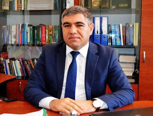 Вугар Байрамов: Азербайджан является лидером в регионе в отчете ООН