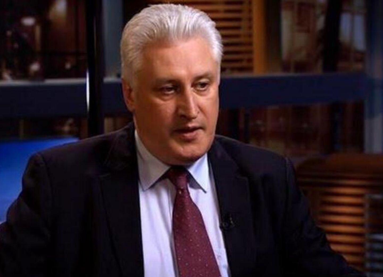 Игорь Коротченко: Президент Ильхам Алиев придерживается позиции категорического неприятия любых фактов увековечивания фашизма либо гитлеровских коллаборантов – ВИДЕО