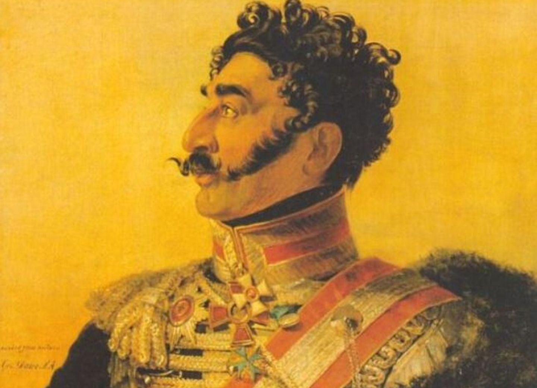 1816-1826 годы - Валериан Мадатов под покровительством генерала Ермолова - ЧАСТЬ IV