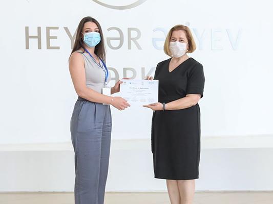 ВОЗ завершила консультирование врачей по COVID-19 в регионах Азербайджана – ФОТО