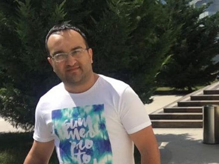 Победивший COVID-19 Эмин Эфенди: «Боритесь совместно с врачами, им тоже нужна помощь»