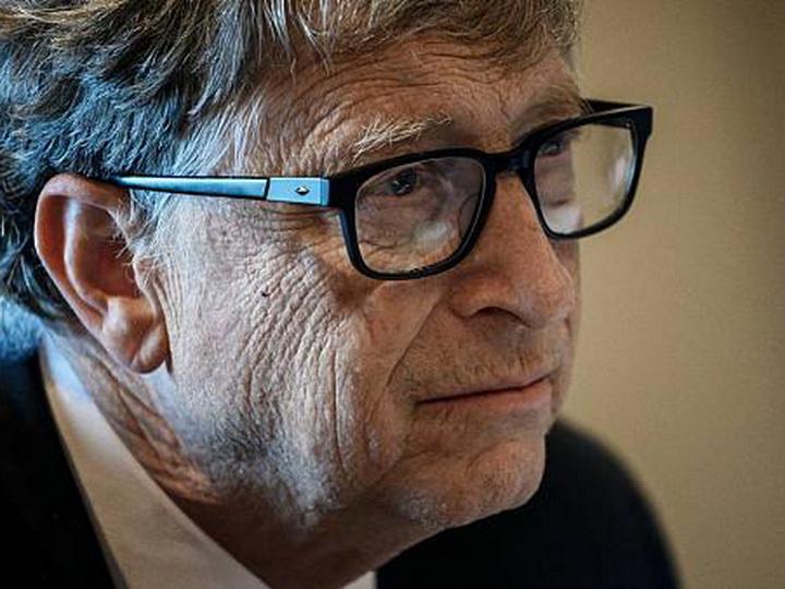 Билл Гейтс: Вакцина не гарантирует полной остановки распространения COVID-19 – ВИДЕО
