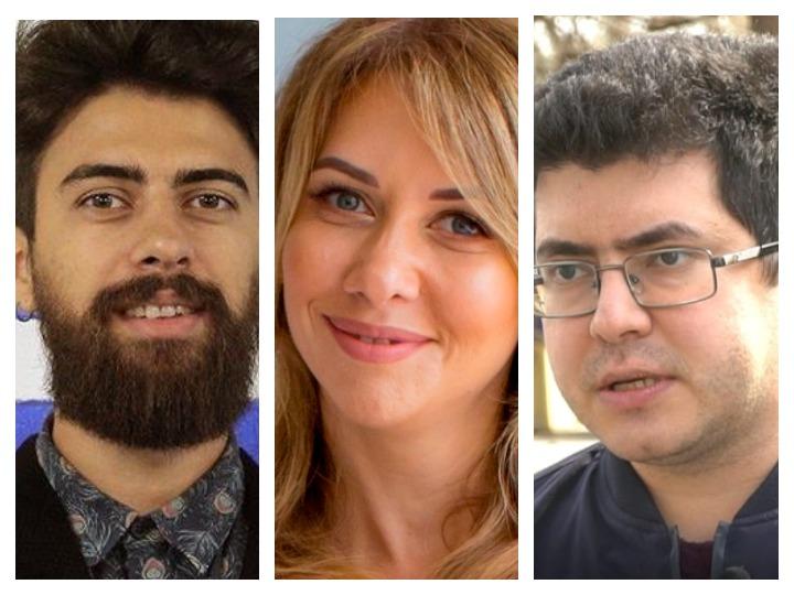 Как и сколько зарабывает азербайджанское ТВ? – ФОТО