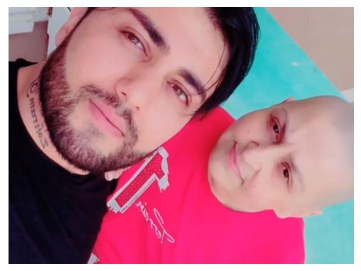 «Топпуш баджи» продолжает бороться с онкологией: «Молитесь за меня…» - ФОТО