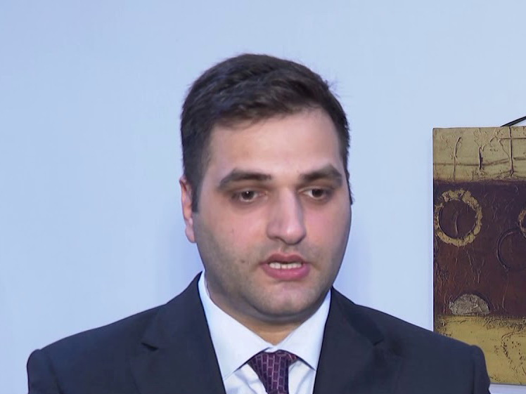 Руководитель проекта E-TƏBIB: Предположение об отслеживании геолокации лиц, скачавших приложение, абсурдно – ИНТЕРВЬЮ