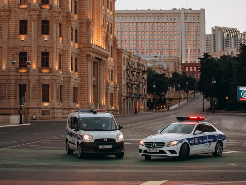 Дорожная полиция о том, штрафуют ли водителей за неношение маски