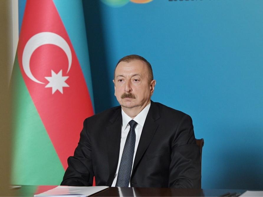 Tarixi missiya: Azərbaycan dünyanı COVID-19 ilə mübarizədə birləşdirir