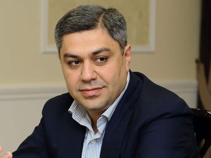 Коронавирус «атакует» армянских политиков: Ванецян тоже заразился COVID-19