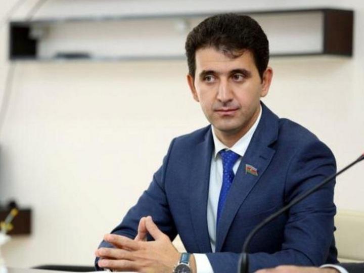"""Deputat: """"""""Milli Şura""""nın """"fədakar""""ları Azərbaycan əleyhdarlarının sifarişlərini yerinə yetirir"""""""