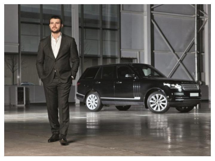 Эмину Агаларову пришлось продать свои машины, чтобы выплатить зарплату сотрудникам – ФОТО