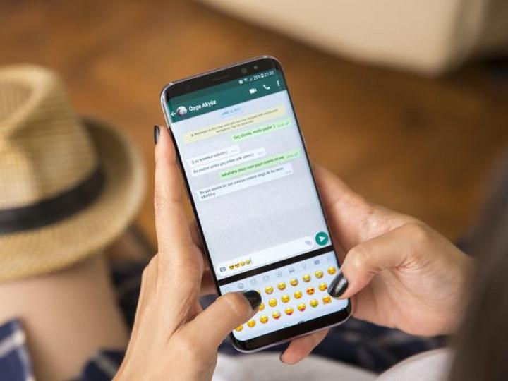 WhatsApp ждет крупное обновление