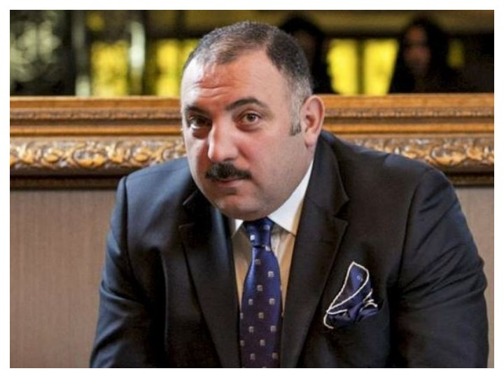 Бахрам Багирзаде пришел в сознание