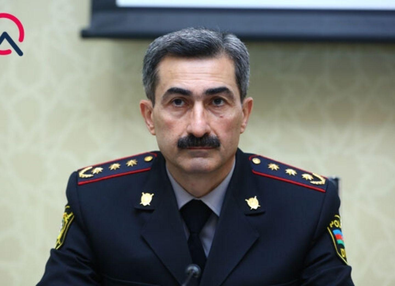 Дорожная полиция предупредила отпускников, желающих поехать из Баку в районы