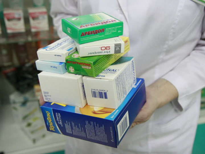 Начался процесс обеспечения лекарствами амбулаторных больных