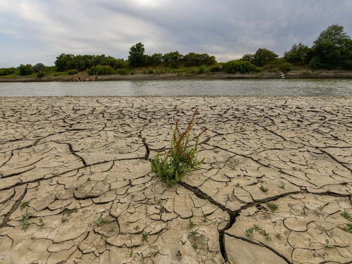 Дефицит пресной воды в Азербайджане: каждая капля должна быть на счету – ФОТО – ВИДЕО