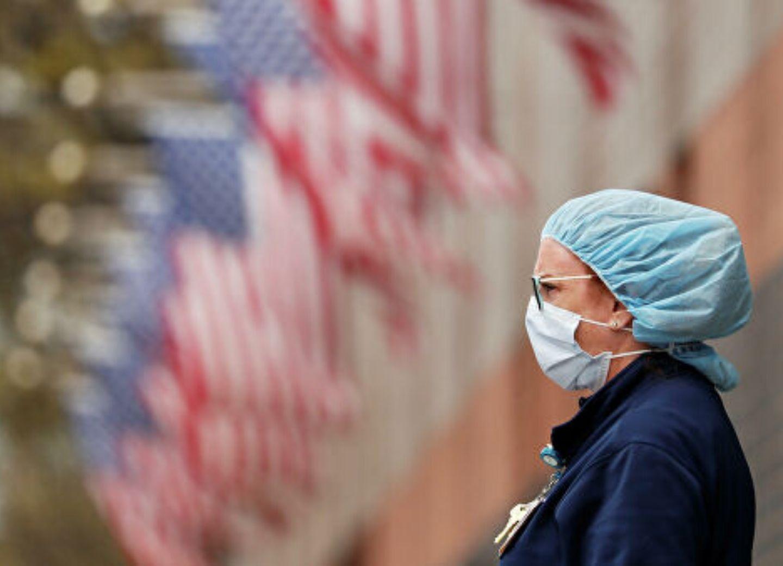 COVID-19: В США зафиксирован суточный рекорд заболеваемости - ФОТО