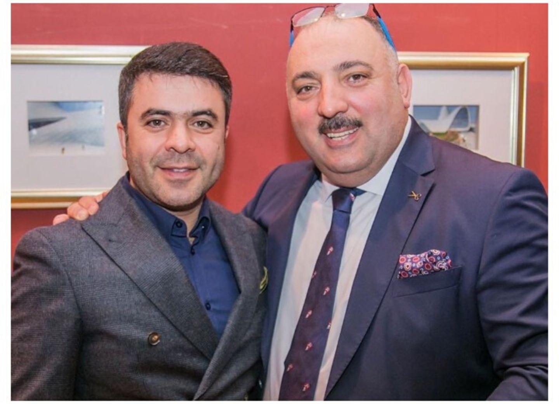 «Не время терять друга»: коллеги Бахрама Багирзаде сняли трогательный ролик в его поддержку - ВИДЕО