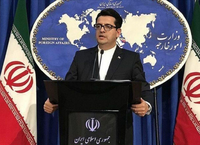 СМИ: Пресс-секретарь МИД Ирана назначен послом в Азербайджане