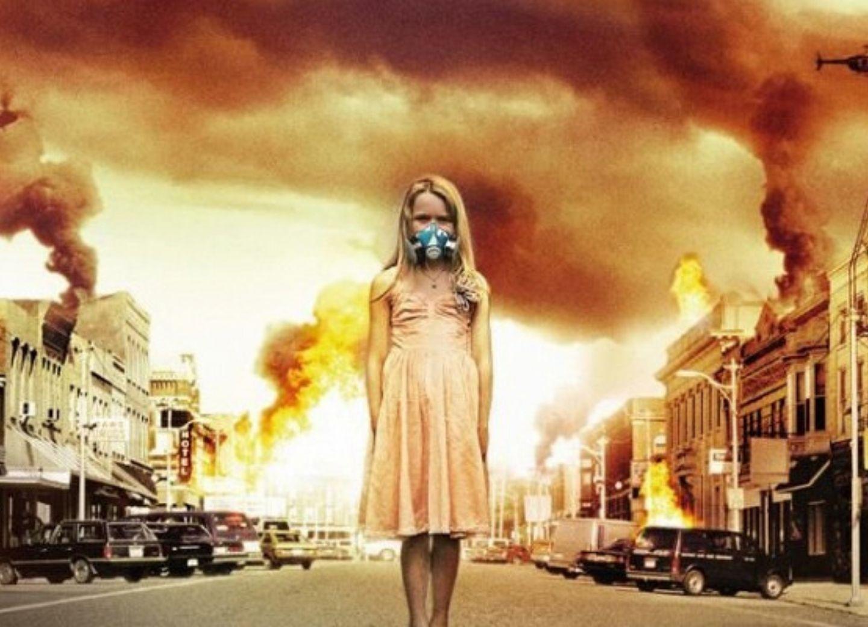 Исследование: поклонники фильмов о конце света лучше справляются с пандемией