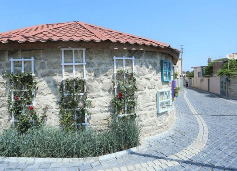 Бакинский поселок будет включен в туристические маршруты - ФОТО