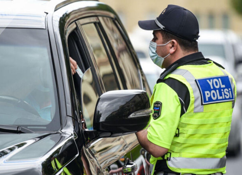 Дорожная полиция за сутки оштрафовала свыше 600 нарушителей карантина