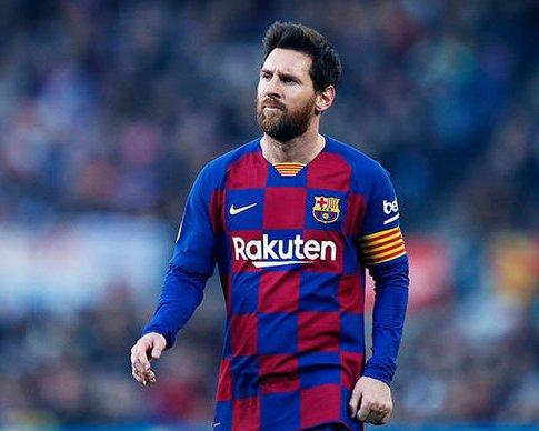 Messi İngiltərə Premyer Liqasında?